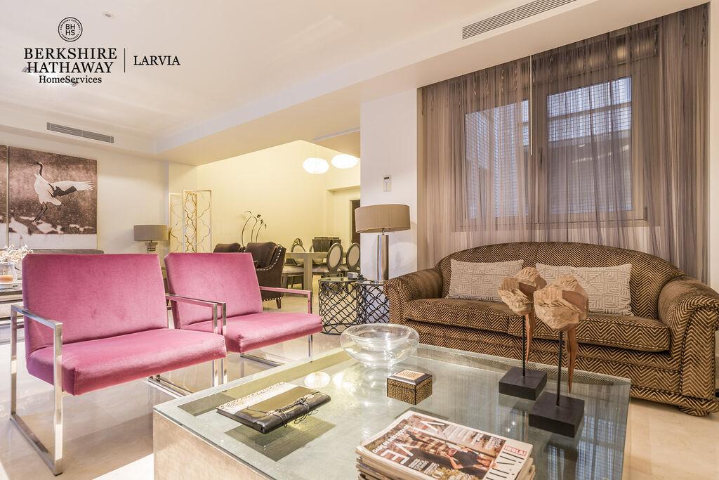 Casa de lujo de 620 m2 con piscina en venta en Pozuelo de ...