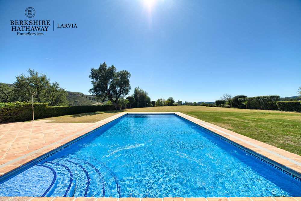 Chalet de lujo en venta en Marbella Club Golf Resort, Benahavis