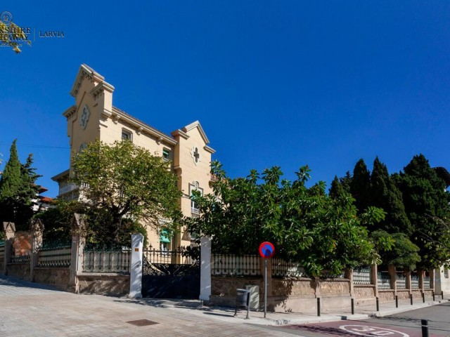 Luxury house for sale in Bonanova, Barcelona