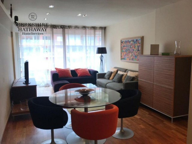 Flat for rent in Les Corts, Barcelona