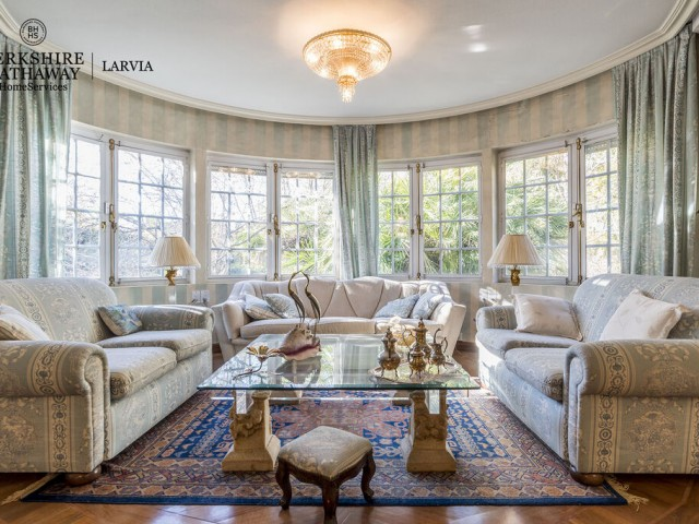 Luxury house for sale in Aravaca, Madrid