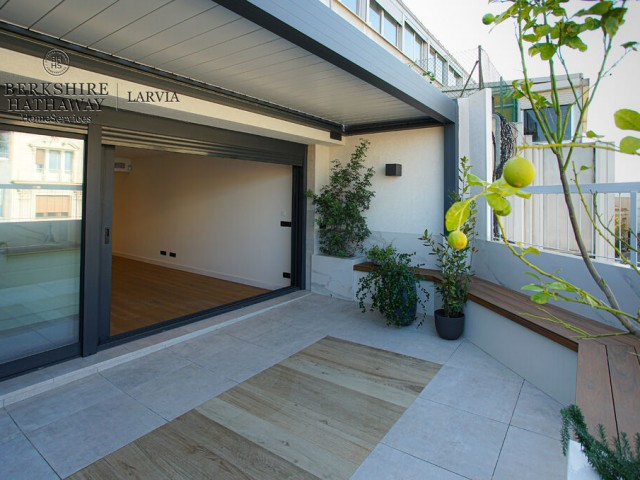 Penthouse for sale in Tres Torres, Barcelona