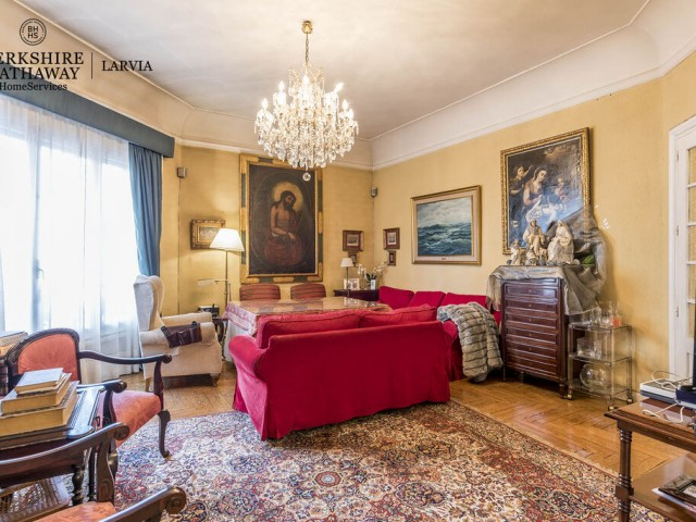 Luxury flat for sale in Lista, Madrid