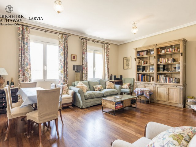 Flat for rent in Almagro, Madrid