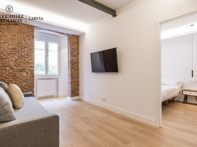 Flat for sale in Lista, Madrid