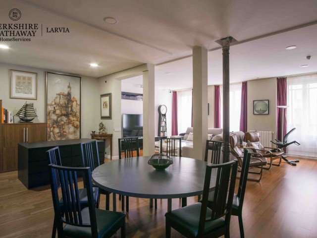 Luxury flat for sale in Justicia, Madrid