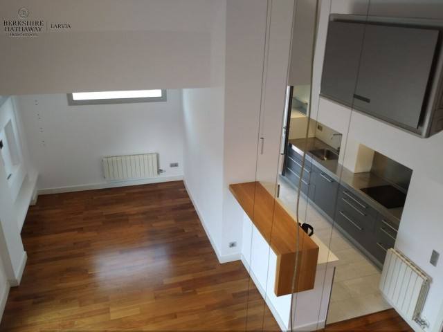 Flat for rent in Bonanova, Barcelona