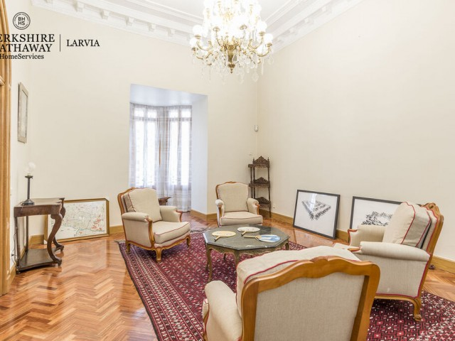 Luxury flat for rent in Sol, Madrid