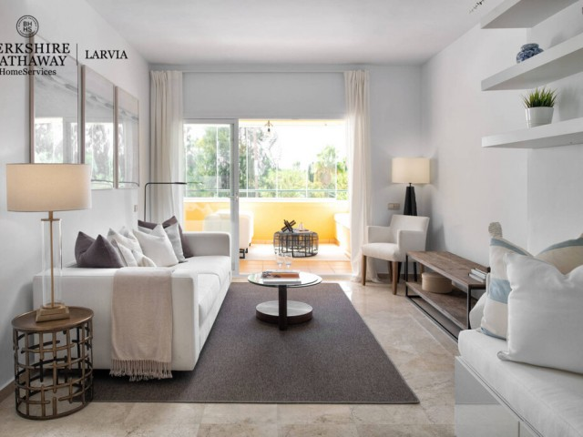 Apartment for sale in Green Life Village, Marbella