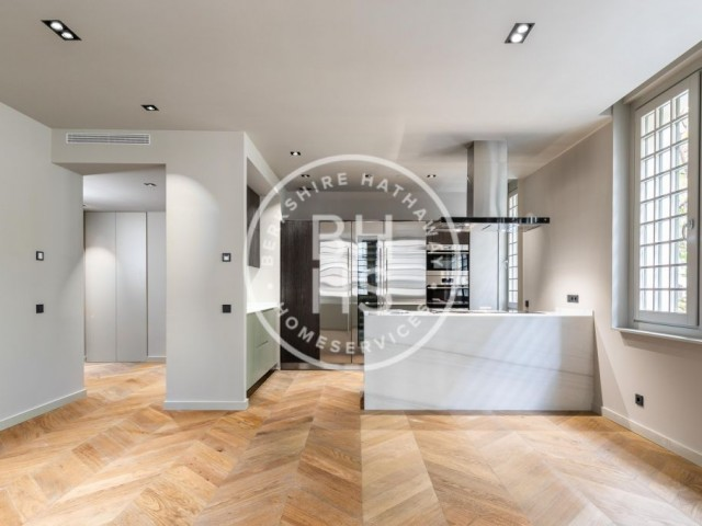 88.12 sqm flat for sale in Barcelona