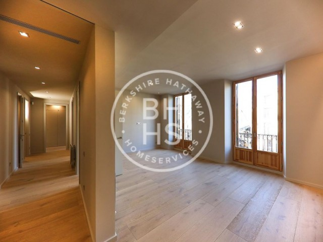 Luxury flat for sale in Gótico, Barcelona