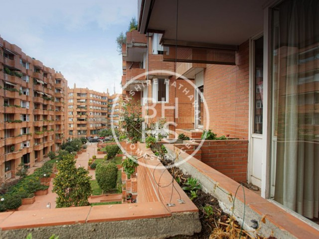 216 sqm luxury flat for sale in Sarria Sant Gervasi, Barcelona