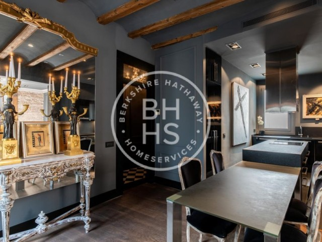 150 sqm luxury flat for sale in Born, Barcelona