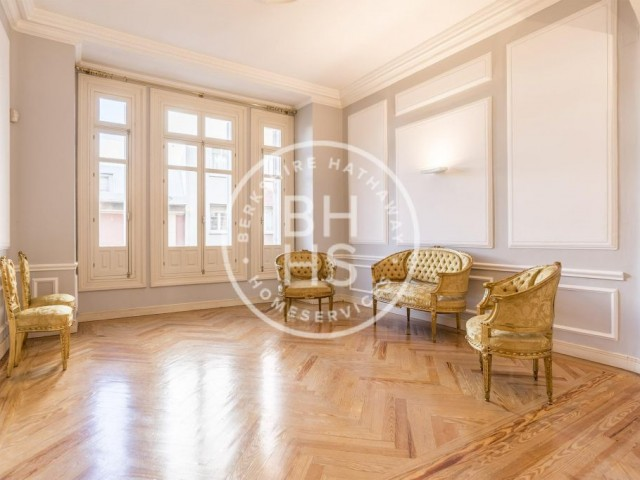 222 sqm luxury house for sale in Castellana, Madrid